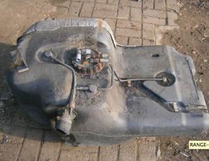 Wrong fuel in a rangerover p38