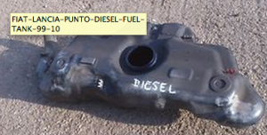 wrong fuel in a fiat punto, how to remove