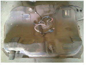 wrong fuel in a kia, how to remove,