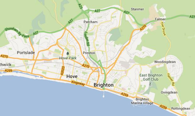 Fuel Drain Brighton