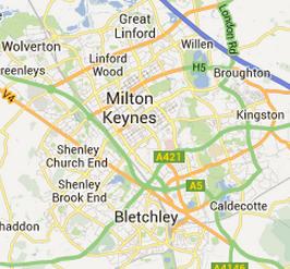 Fuel Drains Milton Keynes