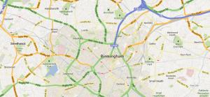 Fuel drains birmingham
