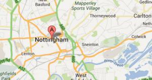 fuel drains nottingham