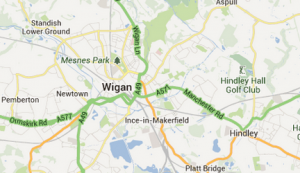 fuel drains done in wigan