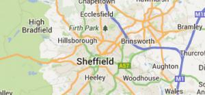 Fuel drains Sheffield