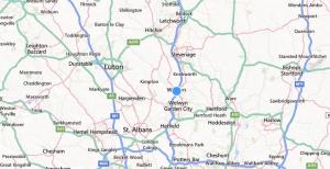 fuel drain hertfordshire