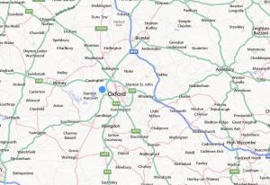 fuel drain oxfordshire