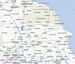 fuel drain yorkshire,
