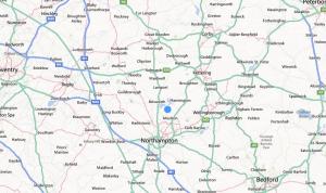 petrol in diesel northamptonshire,