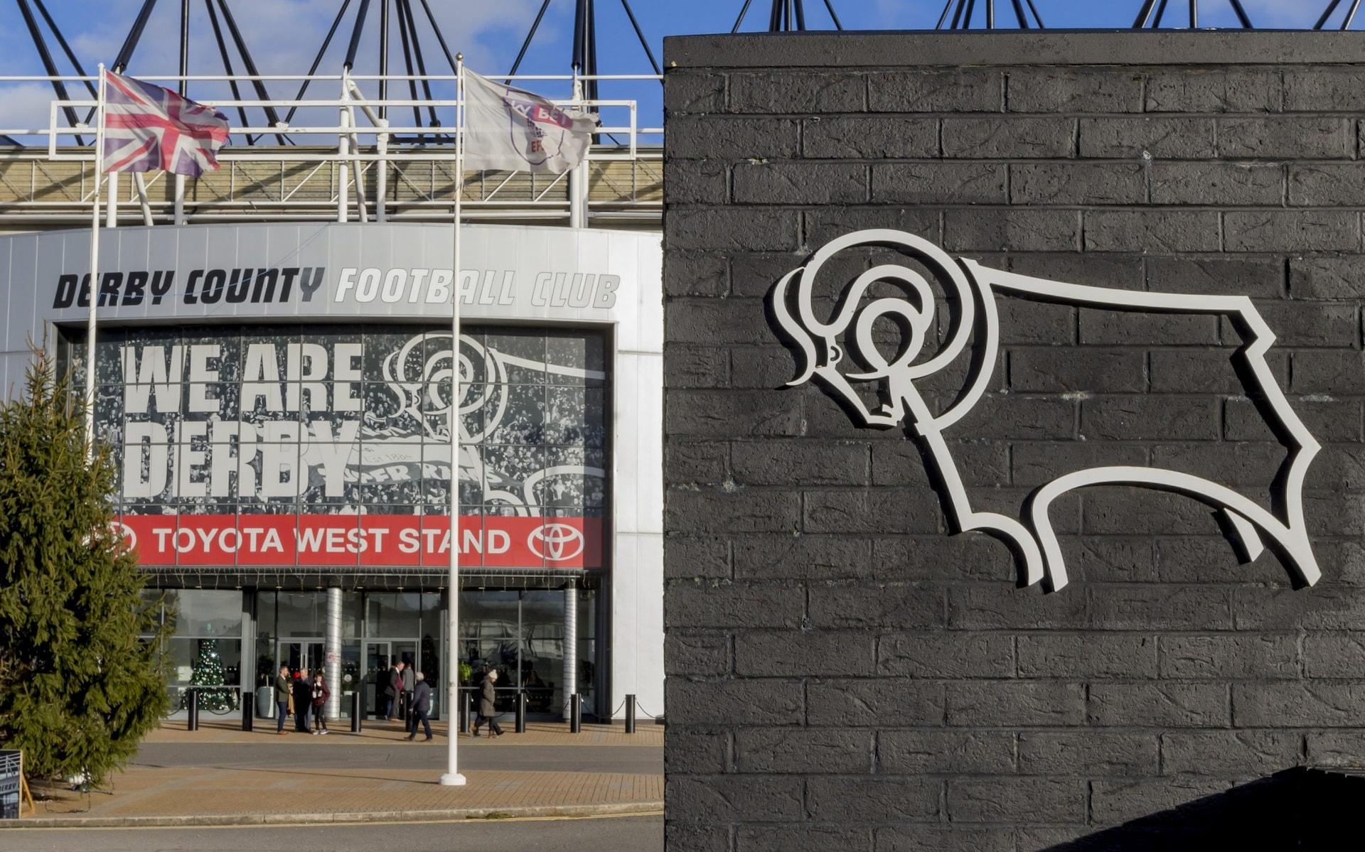 Derby football club